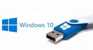 Read more about the article Как создать загрузочную флешку Windows 10 с помощью Media Creation Tool