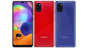 Read more about the article Обзор Samsung Galaxy A31 и часто задаваемые вопросы