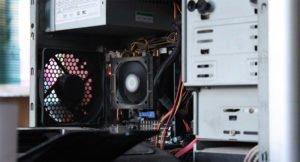 Какие старые компоненты можно повторно использовать при сборке нового ПК?