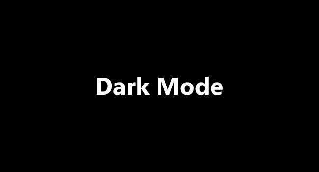 Как включить темный режим для всех приложений на Android