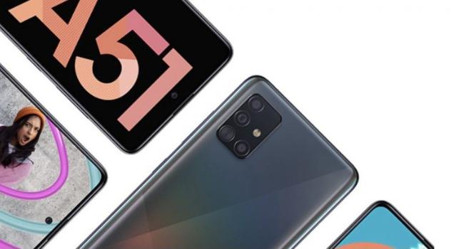 Samsung Galaxy A51: плюсы и минусы