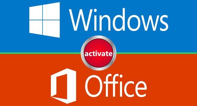 Read more about the article Как активировать Windows 10, 8, 7 и MS Office без ключа продукта