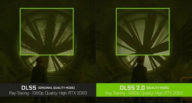 Что такое DLSS от Nvidia и как его использовать?