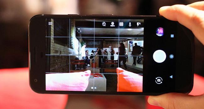 Как установить Google Camera 8.0 и другие версии на Android