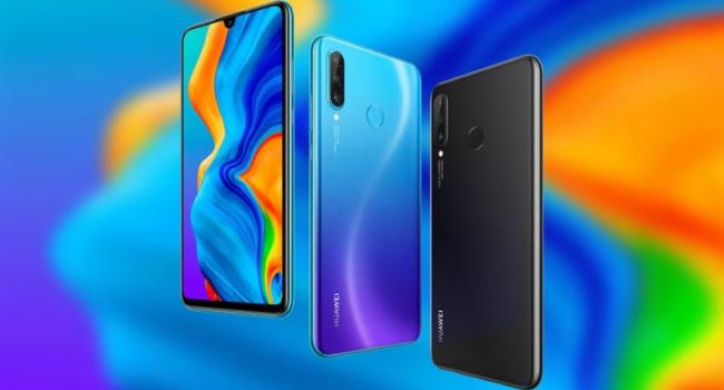 Обновится ли Huawei P30 Lite до Android 11 и EMUI 11?