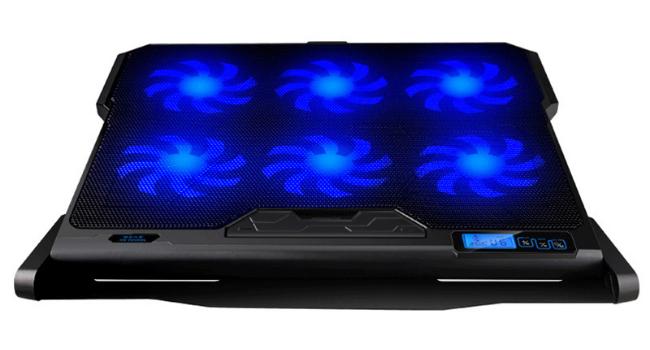 Стоит ли покупать охлаждающую подставку для ноутбука?