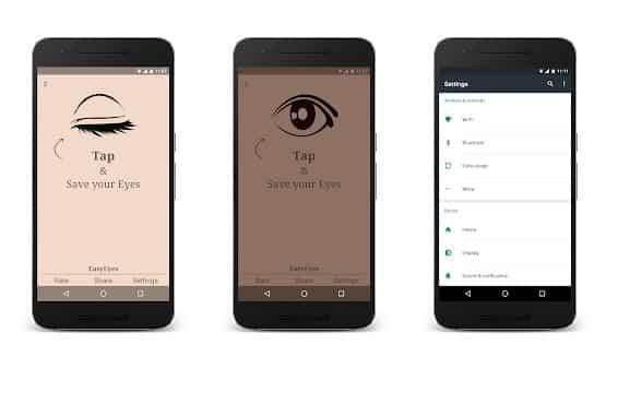 10 лучших Android-приложений для регулировки яркости экрана