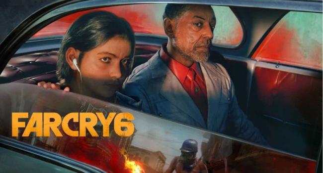 Far Cry 6: дата выхода и все, что вам нужно знать