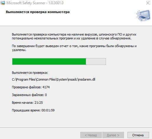 10 лучших портативных антивирусных программ для Windows