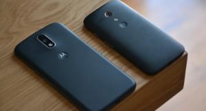 Read more about the article Список смартфонов Motorola, которые получат обновление Android 11