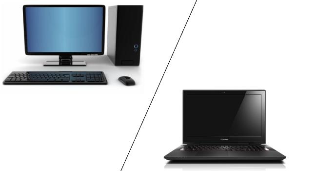 Преимущества стационарных компьютеров и ноутбуков, что лучше выбрать