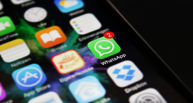 3 метода отправки сообщения в WhatsApp, скрывая свое присутствие в интернете