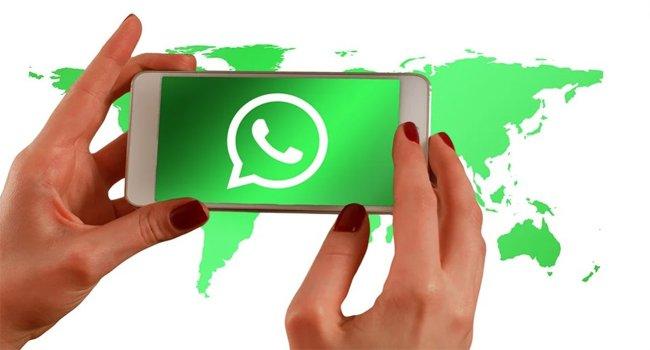 Как записывать видеозвонки в WhatsApp на Android