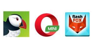 10 лучших сверхбыстрых браузеров для вашего Android-устройства