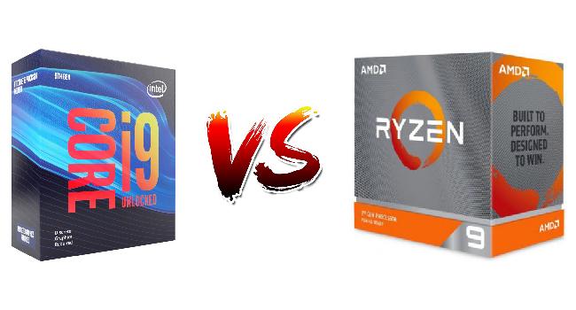 Intel против AMD: сравнение и какой процессор выбрать