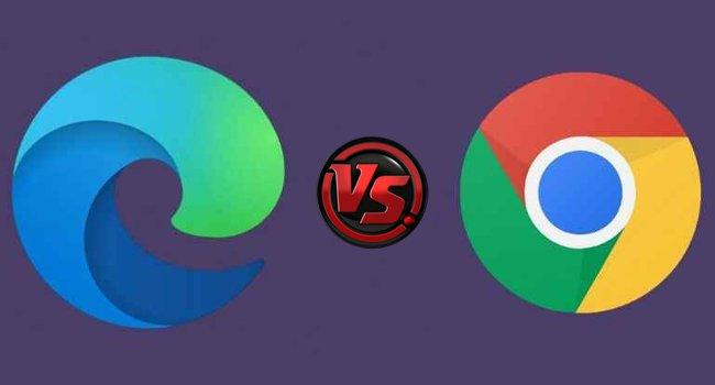 Google Chrome против Microsoft Edge, что лучше?
