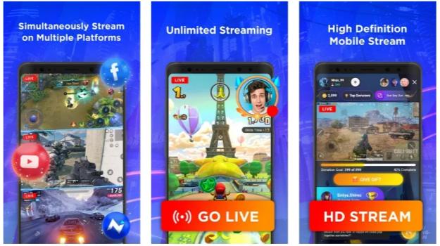 10 лучших Android приложений для игрового стриминга