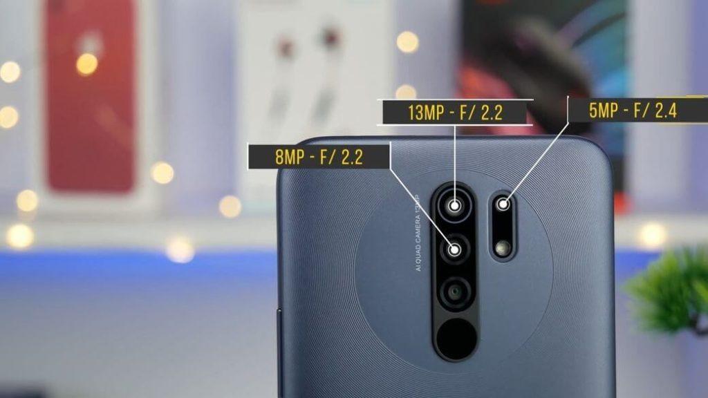 Сравнение Redmi 9 и Redmi Note 9, какой лучше купить