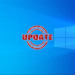 Как узнать, когда Windows 10 в последний раз обновлялась на вашем компьютере