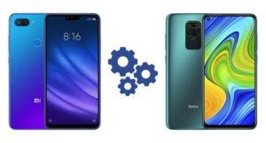 Read more about the article Как восстановить заводские настройки смартфонов Xiaomi