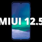 MIUI 12.5 глобальная версия: какие смартфоны получат обновление