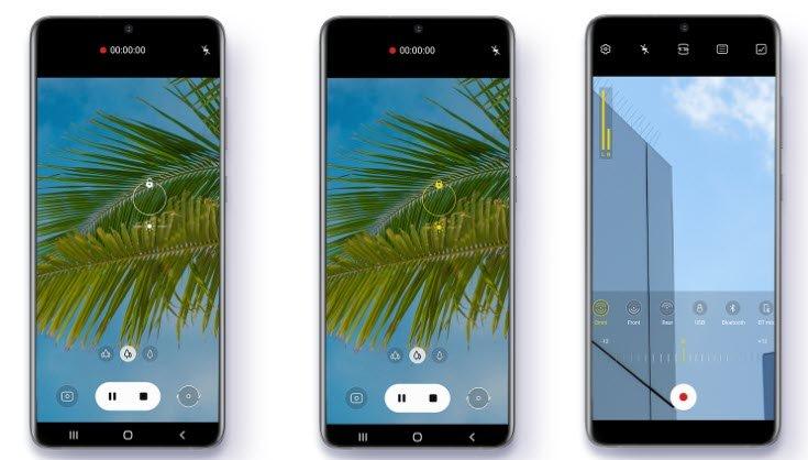 Обновится ли мой смартфон Samsung до One UI 3.1 в этом году?