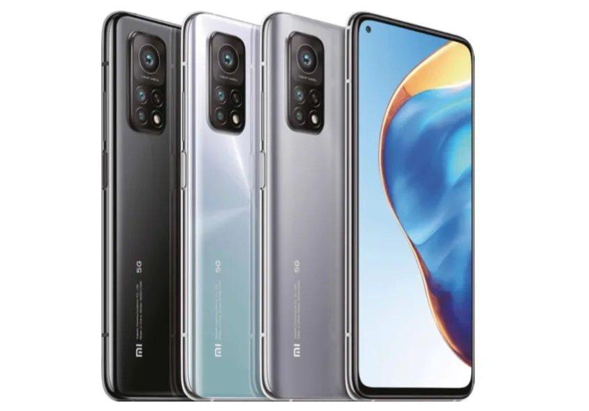 Лучшие смартфоны Xiaomi с мощным аккумулятором для покупки в 2021 году
