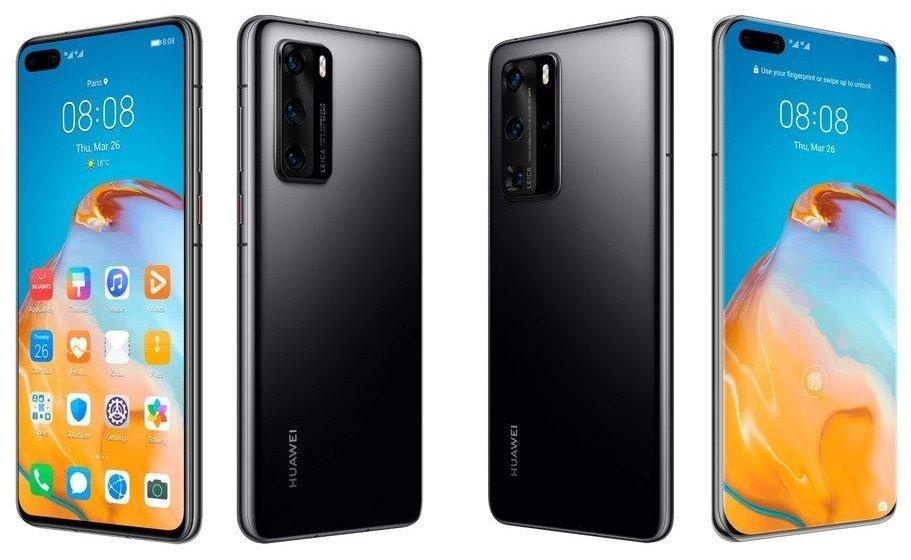 EMUI 12: что мы знаем о следующем обновлении Huawei