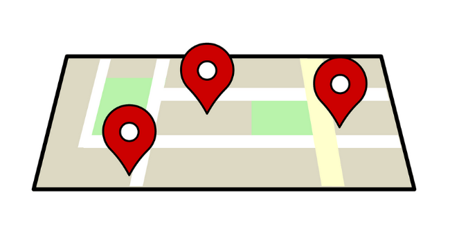 Read more about the article Как найти ближайший банкомат с помощью Google Карт