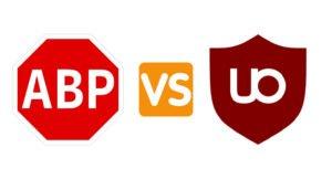 Read more about the article Adblock Plus против uBlock Origin: какой блокировщик рекламы лучше