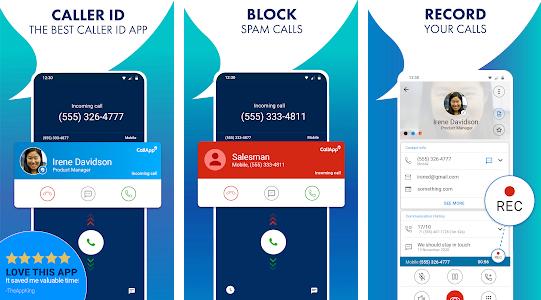 5 лучших бесплатных приложений для записи звонков на Android