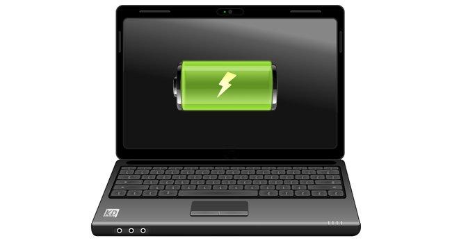 Как проверить количество циклов батареи на ноутбуке с Windows 10