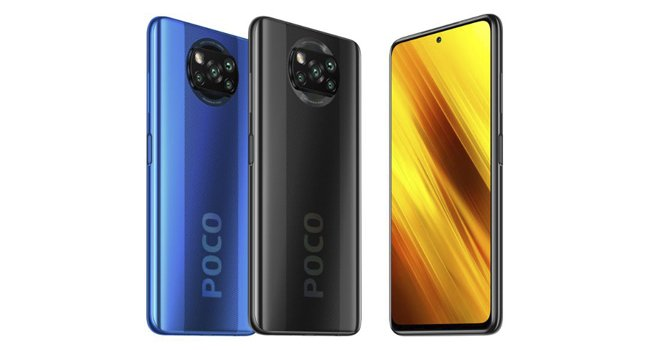 Read more about the article Xiaomi Poco X3: советы, хитрости и скрытые функции
