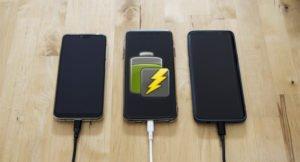 Read more about the article 9 советов по быстрой зарядке смартфона