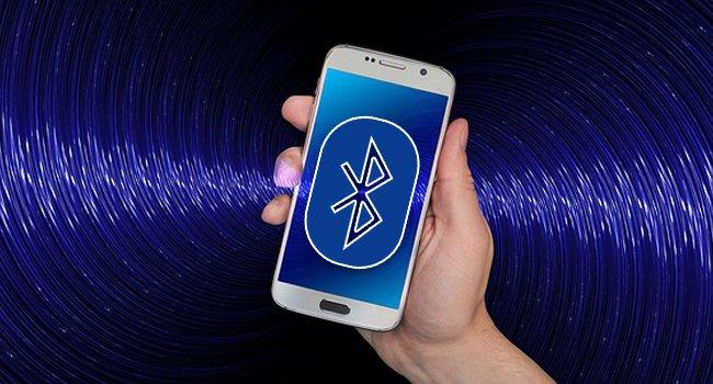 Как узнать версию Bluetooth вашего Android-смартфона