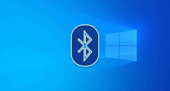 Как включить Bluetooth и подключить устройство в Windows 10