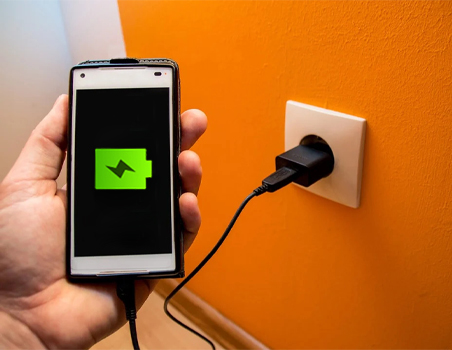 9 советов по быстрой зарядке смартфона