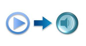 Read more about the article Как извлечь аудио из видео в Windows 10 (3 способа)