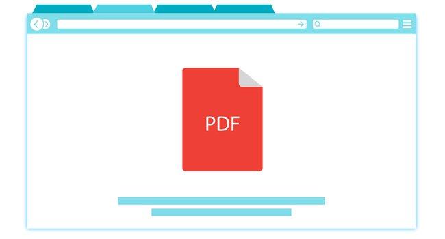 Как сохранить веб-страницу в формате PDF в Chrome без дополнительного ПО
