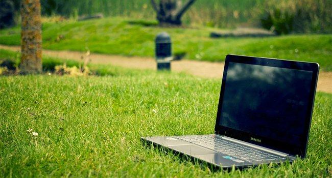 Как выбрать лучший экран для ноутбука