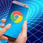 Как сделать снимок экрана в Google Chrome на Android-смартфоне