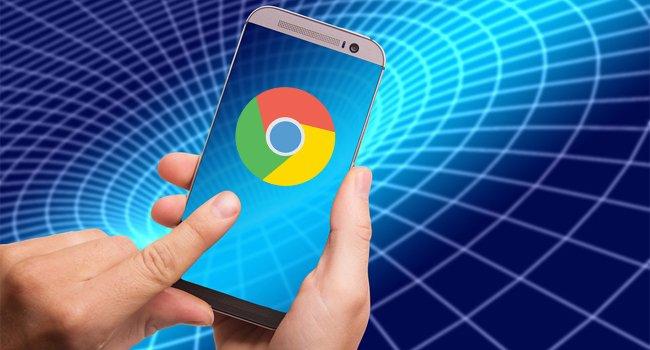 Read more about the article Как сделать снимок экрана в Google Chrome на Android-смартфоне