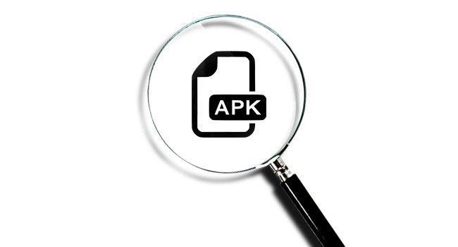 Как сканировать файлы APK, чтобы проверить, есть ли в них вирус