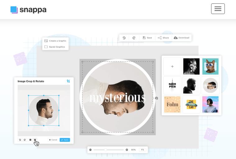 5 способов бесплатно создать красивое профессиональное изображение профиля