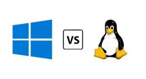 Read more about the article Windows против Linux: 5 причин, почему Windows лучше Linux