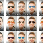 5 лучших приложений Android для примерки очков с помощью дополненной реальности