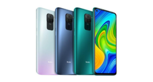 Read more about the article Обновятся ли Xiaomi Redmi Note 9, 9S и 9 Pro до Android 12?