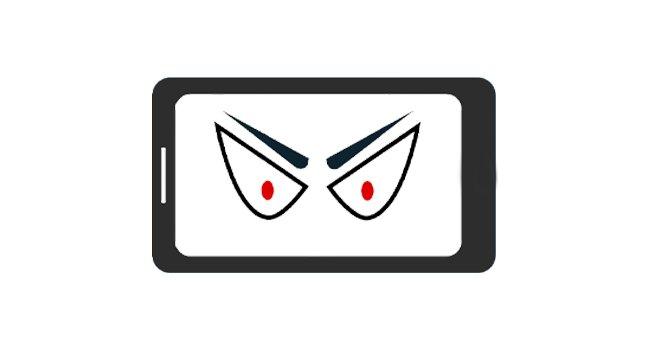 Read more about the article 5 признаков того, что ваш смартфон взломан и за вами шпионят