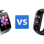 Умные часы или умный браслет, что купить?