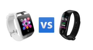 Read more about the article Умные часы или умный браслет, что купить?